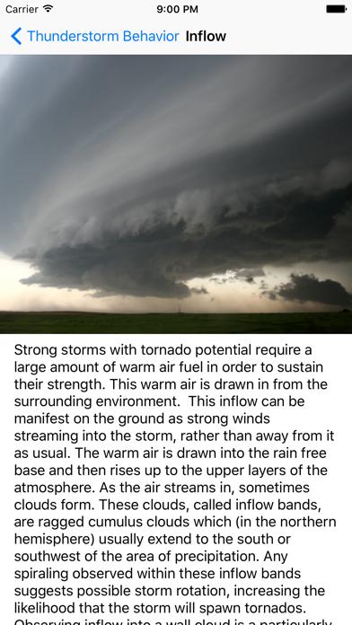 Tornado-Chaserのおすすめ画像4