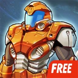Starfighter Overkill Free