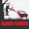 App Icon for Range Finder for Hunting Deer & Bow Hunting Deer App in United States App Store