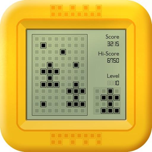Brick Retro Game