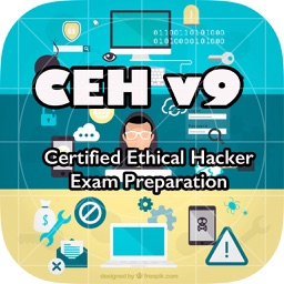 CEH v9 Certified Ethical Hacker Exam Preparation