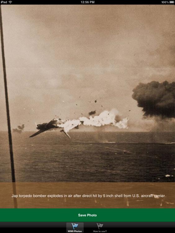 WWII Photo Journey HD
