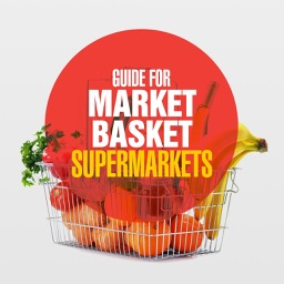 Guide for Market Basket Supermarkets