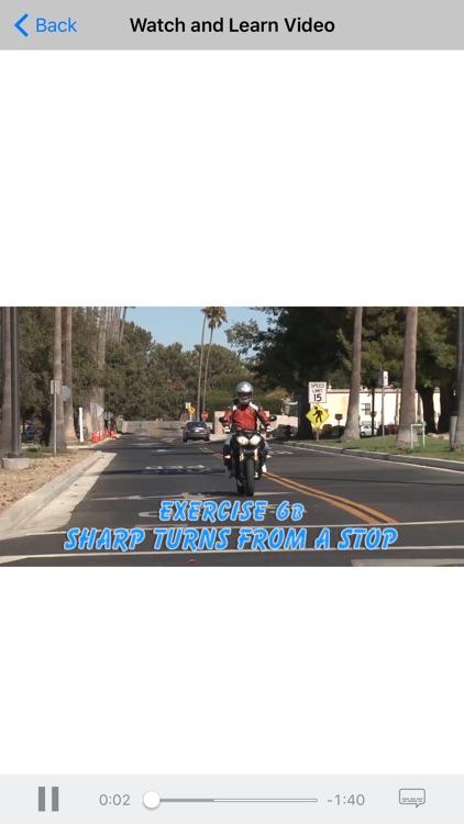 Motorcycle Riding Tips screenshot-3