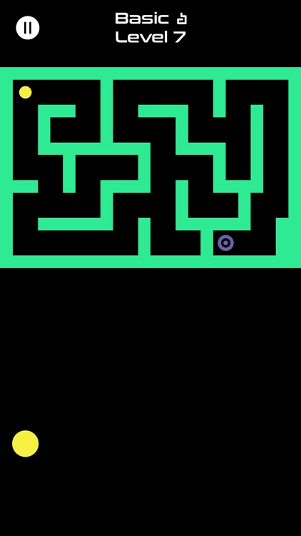 Mirror Maze - A Different Kind of Maze Game