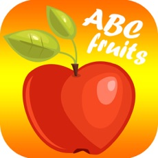 Activities of ABC Alphabet Learning Fruits