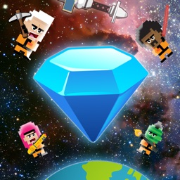 Clicker Force: Space Miners