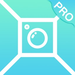 3D Space Camera Pro- Photo Stereo Composition