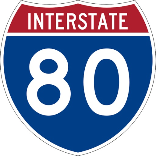 I-80 Road Conditions and Traffic Cameras Pro
