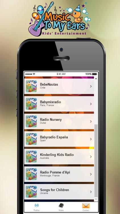 A+ Kids Radio - Radios Children's Music - Kids