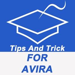 Tips And Tricks For Avira