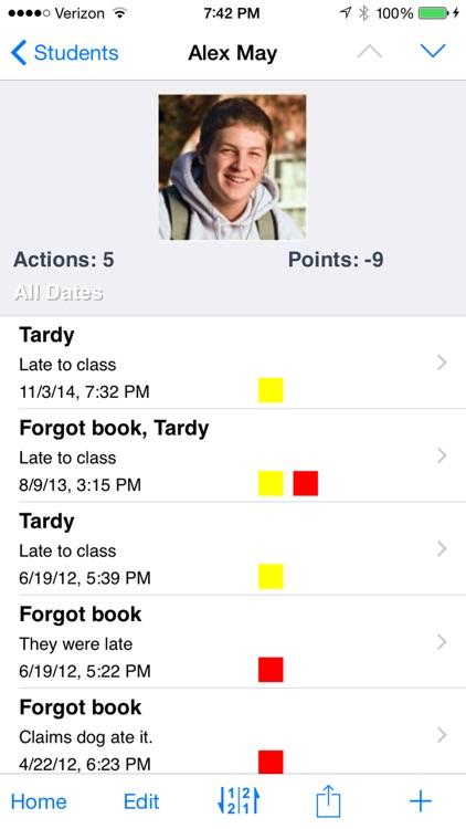 Teacher's Assistant Pro screenshot-4