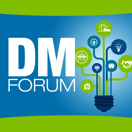 DM Forum - 2016 icon