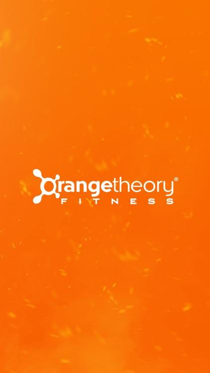 Orangetheory Fitness Booking