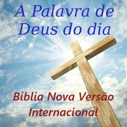 A Palavra de Deus do dia Nova Versão Internacional