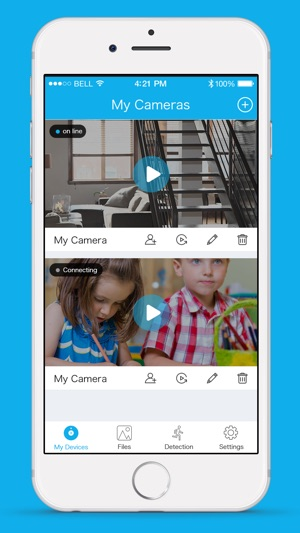 Misafecam on the App Store