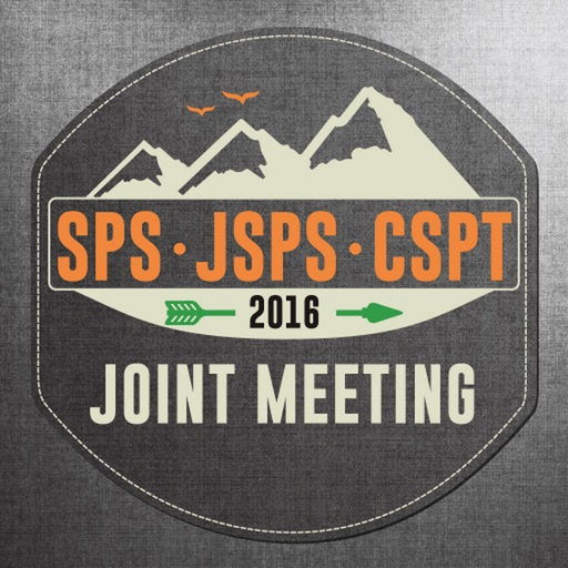 SPS/CSPT/JSPS Joint Meeting