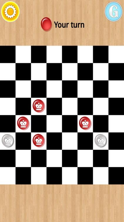 Checkers Mobile screenshot-3