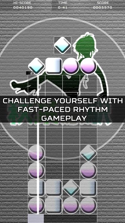 Akihabara - Feel the Rhythm screenshot-0