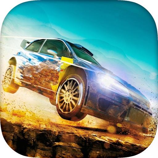 Extreme Car Simulator app logo