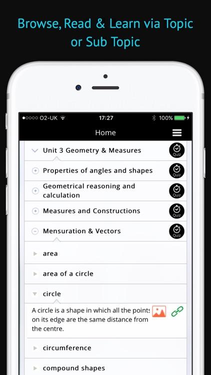 ixplain GCSE Maths screenshot-4