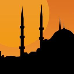 Ramadan 2017 - Muslim Prayer Times : Qibla Finder