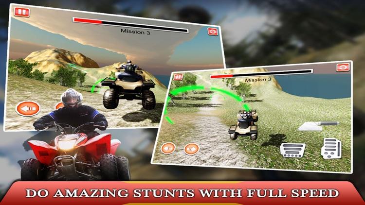 ATV - Quad Bike Simulator