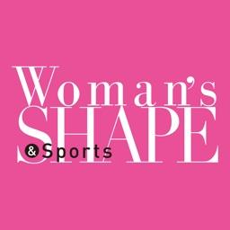 ウーマンズシェイプ&スポーツ