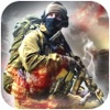 Frontline US Army Commando