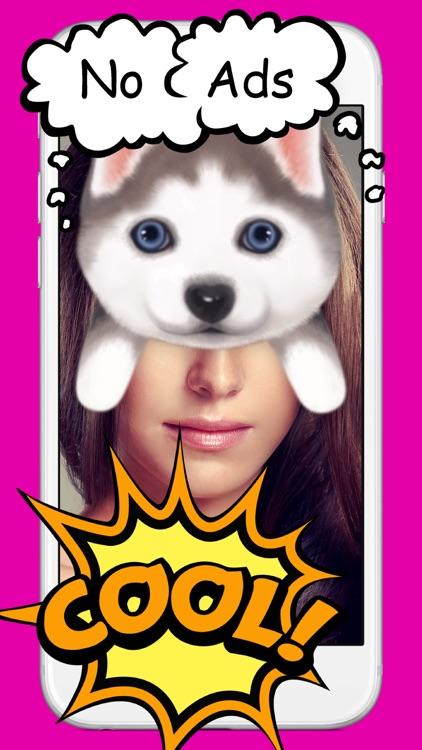 Funny Face Pro - 2000+ Stickers Pics Photos Editor