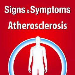 Signs & Symptoms Atherosclerosis