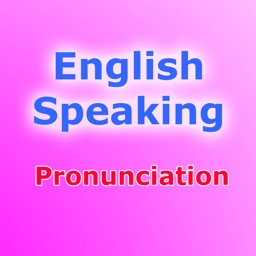 English Pronunciation Sounds
