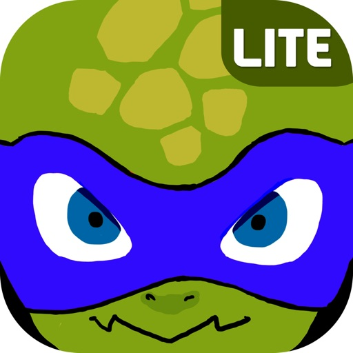 Turtles Cartoon Stickers for iMessage