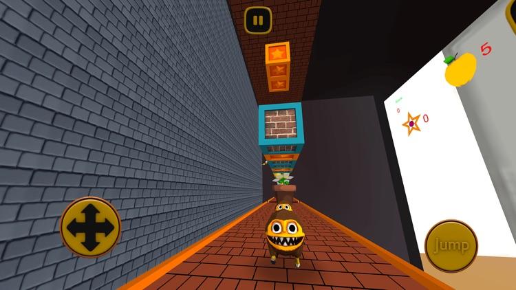World of VR screenshot-4