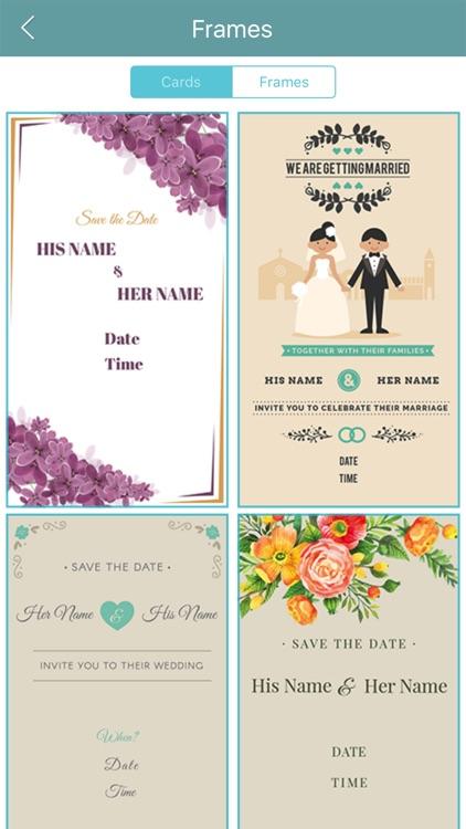 Wedding Invitation Card Maker Pro
