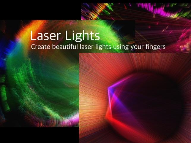 Laser Lights On The App Store