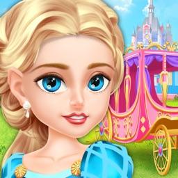 Princess Royal Date - Horse & Carriage Trip Salon