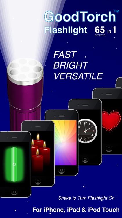Flashlight GoodTorch