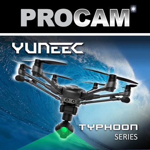 Yuneec Typhoon Series