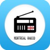 Montreal Radios - Top Stations Music Player FM AM