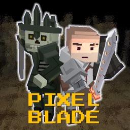 Pixel F Blade - 3D Fantasy rpg