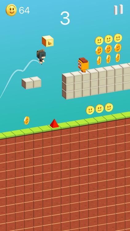 Jumpy screenshot-4