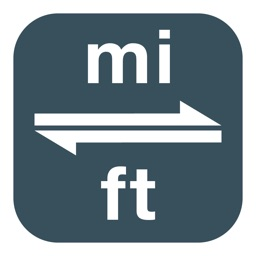 Miles to Feet | Mile to Foot | mi to ft
