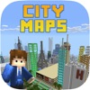 Epic City Maps for Minecraft PE Pocket Edition Ranking