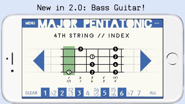 Guitar Note Atlas screenshot-4