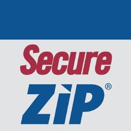 SecureZIP Reader