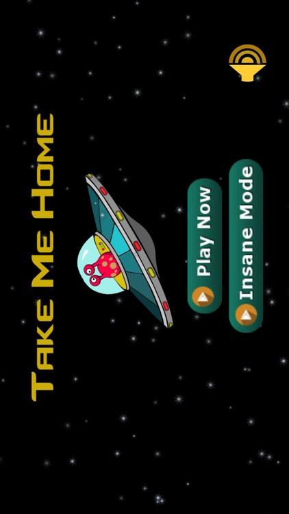 Space Ship Traveler