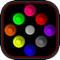 App Icon for Air Hockey Black Lite App in Canada IOS App Store