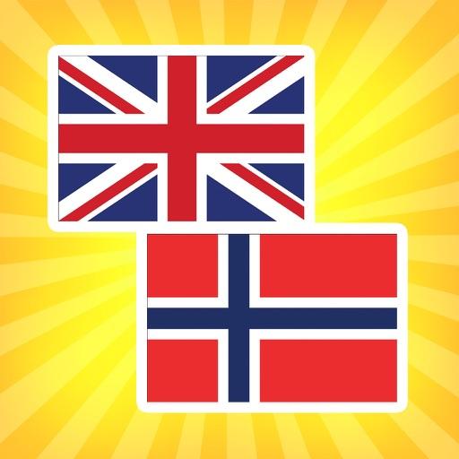English to Norwegian Translator.