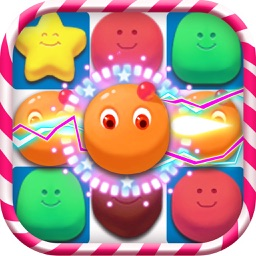 Cookie Mania-Free Match-3 Game